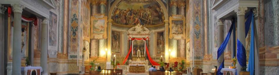 Basilica dei Santi Martiri Vitale, Valeria, Gervasio e Protasio in Fovea